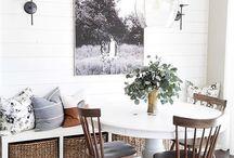 Decor / Minimalist home decor ideas.