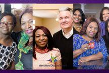 International Diaspoora Network~ Where Dreams Flourish