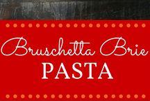 Pasta Dishes / Pasta recipes