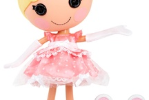 lalaloopsy taart toppers