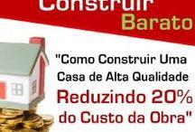 Descubra como cortar até 20 mil reais em custos na construção da casa!