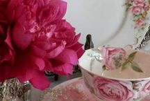 Shabby Chic Obsession / Everything Shabby Chic  To Pin you must follow this board.