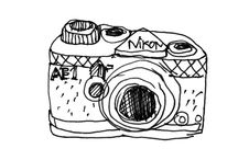 <:> Illustrations / Funky Illustrations and Pictures