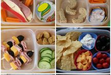 toddler snacks / by Rachel Lopez