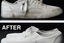 whiter shoes