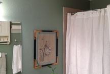 Bathroom / by Kathleen McLaughlin
