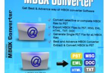 MBOX Converter / The MBOX converter tool is reliable and outstanding application for simply recover MBOX file as well as Convert MBOX data into Outlook PST file without facing any problem.