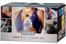 Forever living prducts / 9 day cleanse