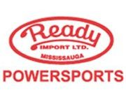 Ready Powersports Mississauga / Authorized Dealer for Honda, KTM, Suzuki, Victory, Polaris, Mirrocraft and Yamaha serving Toronto, Mississauga and the GTA.