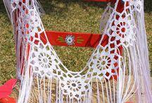 cuello flamenca
