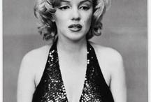 .. Marilyn .. / by Rosalind Thomson