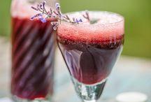 Beverages / by Terri Hanson-Scott