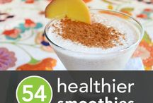 recipes :: smoothies