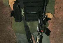 Fox Militar