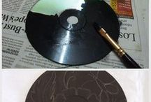 cd  upcycle