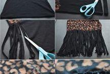 Design de roupas