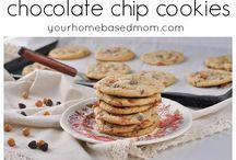 Cookies, Cookies, Cookies!!!