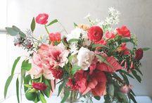 flowers ::: kukkakimput
