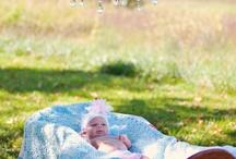 Baby  Photo ideas / by Sue Evans