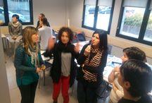 Ekiten programa taldea / de interés de l@s participantes