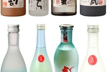 Food // sake & the sommelier life, nihonshu, Japanese sake