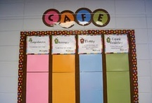Teaching - Daily 5/Cafe