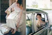 Vakre bryllupsbilder & Portretter / Her samler vi våre favorittportretter og romantiske parbilder til inspirasjon for brudepar og fotografer.