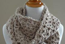 crochet love / by Monika Wright
