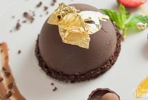 Oh, sweet... dessert! / Ristorante Branciforte's desserts