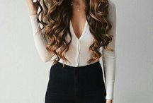 Hair / All hair goals