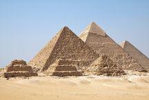 Enigme arhitecturale / Cele mai mari mistere arhitecturale. Civilizaţii antice, construcţii monumentale, piramide, temple.