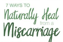 miscarriage and loss support