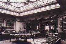Come eravamo.. / Dal 1883 ad oggi, il tempio della gastronomia italiana a due passi dal Duomo di Milano.