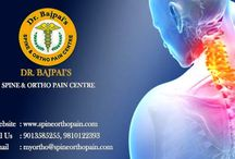 Advance Pain Management Treatment India, Delhi