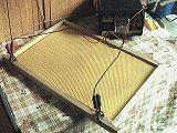 Come armare un telaio