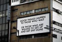 Well said, Sir!