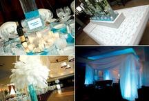 Wedding^Party^Celebration / by La Sing