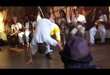 Capoeira / Join the Freedom Movement : www.sakshizion.com