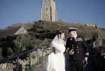 Military weddings / Cornwall & Devon Military weddings