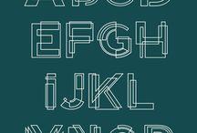 TYPOGRAPH & LOGOS