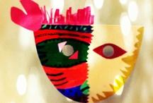 Art & Crafts :)
