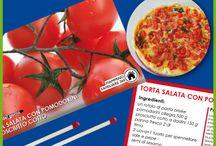 RICETTE GOLOSE / Scopri le ricette di cucina italiana e quella internazionale, facili, veloci e gustose.
