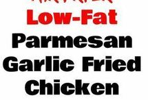 Air Fryer Meals / All food and meals that can be made using an Air Fryer.