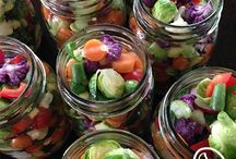 Canning Recipes / by Persnickety Mama