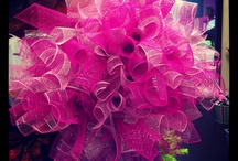 Door Decor / by The-Foxy Chick