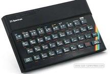 Computing / Computer memories
