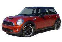 Mini Cars in India / The Mini is a small economy car made by the British Motor Corporation (BMC) and its successors from 1959 until 2000