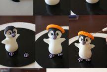 figurky marcipan