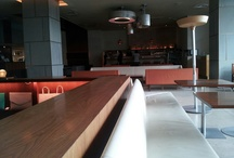 A Lunch Meeting / @Kiokuh http://www.claska.com/dining/index.html / by Ken-ichi Nishi
