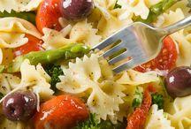 Recipes - Mediterranean recipes